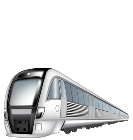 Image of train