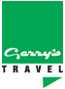 Gerry's Travel logo